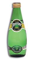 Вода Перье стекло 0,33 Х 24шт.