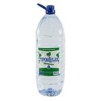 Вода Троицкая 5л