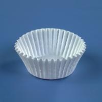 Тарталетки d35 h 20 бел. 2000 шт./уп,20уп/кор