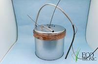 Бак охлаждения к модели Ecotronic B31 в сборе с испарителем