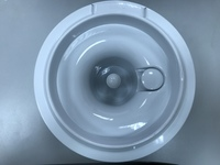 Бутылеприемник AEL P5 белый