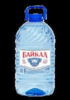 Вода Байкал 5л