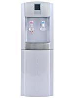 Кулер для воды BIORAY WD3121M white-silver