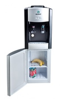 Кулер BioRay 3221 WD с холодильником