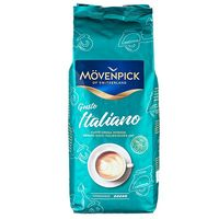 Кофе MOVENPICK GUSTO ITALIANO 250 гр. в зернах