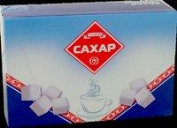 Сахар белый кусковой Слуцкий 1 кг