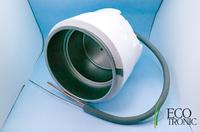 Бак охлаждения к модели Ecotronic A62 в сборе с испарителем