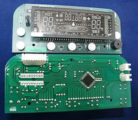Табло индикации к модели 3ZR AEL
