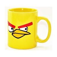 Кружка Angry birds желтая