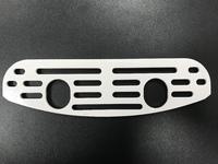 Решетка каплесборника HotFrost V802C