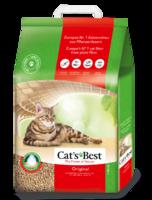 Cat`s Best Original 4.3 кг