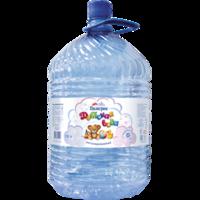 Вода Пилигрим детская 19л