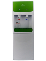 Кулер для воды BIORAY WD3307E White-Green