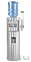 Кулер для воды Ecotronic WD 2202LD silver