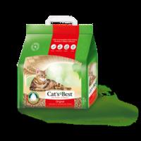 Cat`s Best Original 2.1 кг