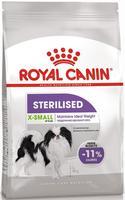 X-SMALL Sterilised Adult (Икс-смолл стерилайзд Эдалт) 500 гр.