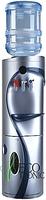 Кулер для воды G4-LM silver Ecotronic