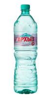 Вода питьевая Архыз  негаз 1л