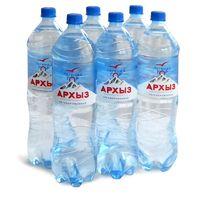 Вода питьевая Архыз Легенда гор негаз 1.5л