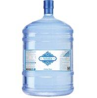 """Питьевая Легкая питьевая вода""""ViViDi Snow"""" 19 л"""