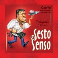 Кофе SestoSenso Espresso classico