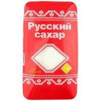 Сахар-песок Русский 1кг