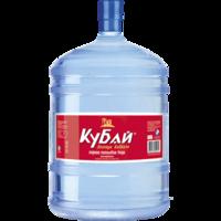 Вода Кубай 19л