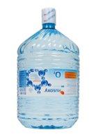 Питьевая вода РУСОКСИ 19л