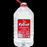 Вода Кубай 5л