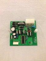 Плата управления к CarboCooler WS 820C
