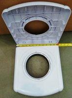 Верхняя крышка к мод. 16LD v.2, 16cLD белая AF Количество товара на складах