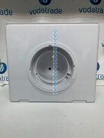 Верхняя панель для кулера HotFrost V115 белая