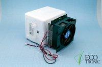 Блок охлаждения к модели Ecotronic K21-LCE с квадратным вентилятором