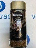 Кофе NESCAFE GOLD Barista стекло 85гр