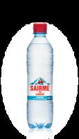 "Натуральная минеральная вода ""САИРМЕ"" 0,5 л пэт (12штx0,5л)"