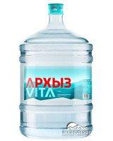 Вода Архыз 19л