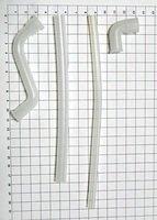 Комплект трубок к моделям 16L, 28L-B, 28L-BB, 28L-BB,50L-BC (4шт.)