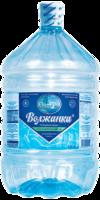 Вода артезианская Волжанка 19л. ПЭТ