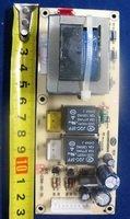 Плата питания и управления к модели AEL 68B1(VFD PC-0396-00-SD