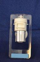 Кран ХВ с внутренней резьбой к 58LD белый