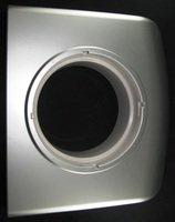 Верхняя панель к AEL 2-5К, 2-5К/С-20, 31T, 31S-B, 31S-Wсеребро