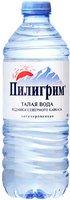 Минеральная питьевая вода Пилигрим негаз. 0.5л