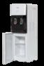 Кулер для воды LC-AEL-88С белый с черным