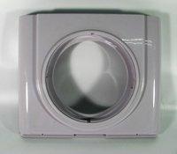 Верхняя панель AEL 172 белая