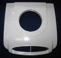 Верхняя панель AEL 390 TC, белая