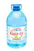Вода питьевая Кара-су 10л